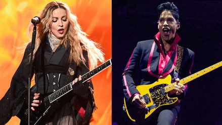Billboard Music Awards: Madonna rendirá homenaje a Prince