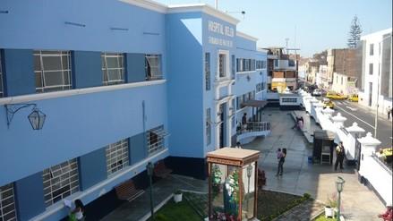Trujillo: fumigarán hospital Belén contra vector transmisor del dengue