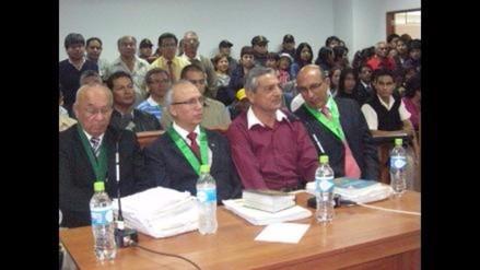 Elidio Espinoza calificó de circo jurídico caso de Escuadrón de la Muerte