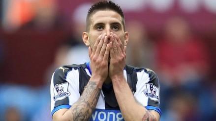 Newcastle perdió la categoría tras triunfo del Sunderland ante Everton
