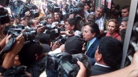 Poder Judicial: caso Ecoteva entró en fase de investigación