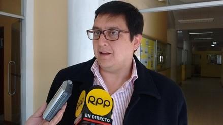Municipio de Cajamarca busca reorganizar comercio ambulatorio