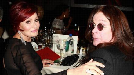 Sharon Osbourne detalla infidelidades de Ozzy Osbourne