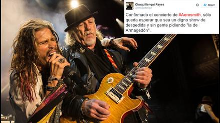 Aerosmith: ¿Es Armageddon el tema más odiado por los fanáticos de la banda?