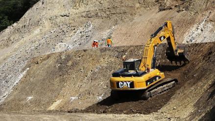 Vía Cajamarca – Ciudad de Dios quedará habilitada la próxima semana