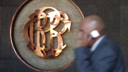 BCR mantuvo su tasa de interés de referencia en 4.25 % para mayo