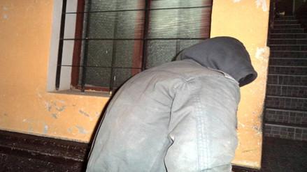 Intervienen a 45 extranjeros ilegales en Control Aduanero de Carpitas