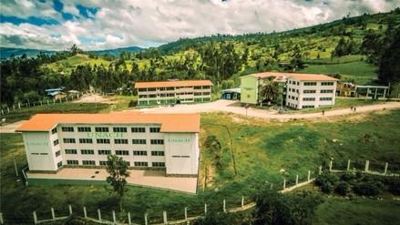 Estudiantes buscan transformar infraesctructura de la Universidad de Chota