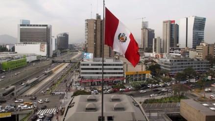 BCR: Economía peruana habría crecido 4.5% en primer trimestre