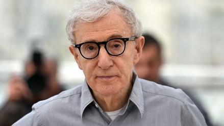 Twitter: Host de Festival de Cannes se disculpó con Woody Allen