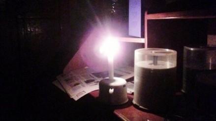 Trujillo: anuncian corte parcial de servicio eléctrico en 4 distritos