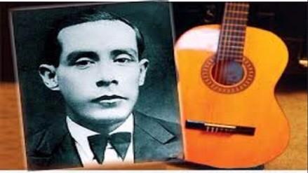 Felipe Pinglo Alva: A ocho décadas de la muerte del poeta del criollismo