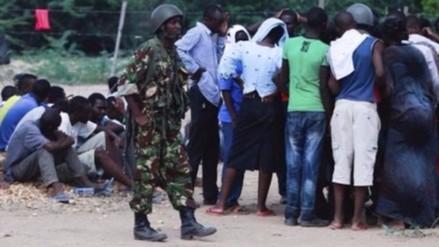 Camerún detienen a cinco líderes de la organización terrorista Boko Haram