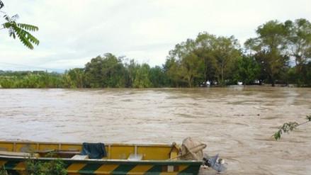 Proyecto de ley para puente sobre río Marañón es recibido con alegría