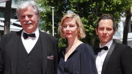 Película alemana 'Toni Erdmann' es ovacionada en Cannes