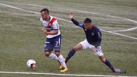 Torneo Clausura: Deportivo Municipal venció por 1-0 a la San Martín