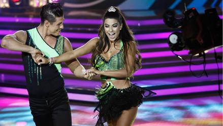 El Gran Show: revive los mejores momentos de la gala [FOTOS]