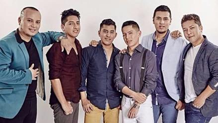XDM: peruanos grabaron con productor de Romeo Santos