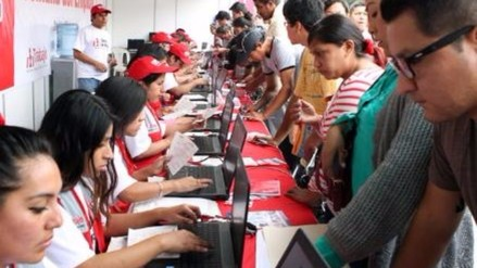 ¿Buscas empleo? En feria laboral ofrecen más de 13 000