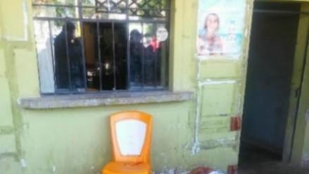 Dos muertos y dos heridos dejó balacera en un bar de Nazca