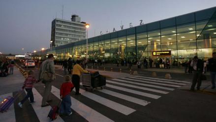 Casi 22 mil peruanos viajaron a Europa desde exención de visa Schengen