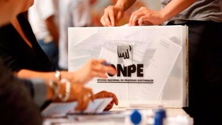 ¿Dónde debes pagar las multas por no votar y ser miembro de mesa?