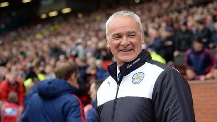 Leicester: doble de Claudio Ranieri se acostó con 26 mujeres tras título
