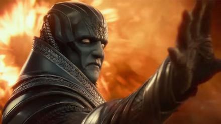 X-Men: conoce quién es Apocalypse, el nuevo villano de la película
