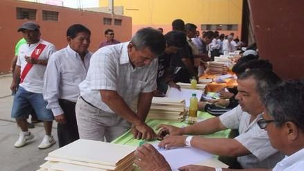 Aprueban estados financieros en Junta de Accionistas de Pomalca