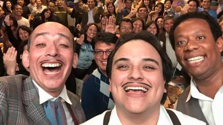 Los Juanelos:
