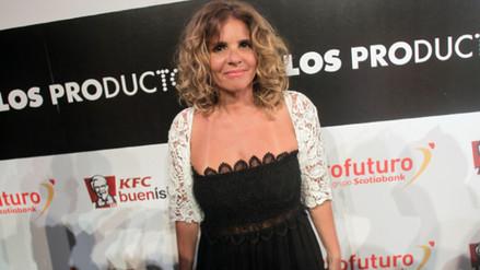 Johanna San Miguel regresa al teatro con