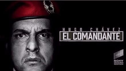 Todos los detalles sobre la polémica serie sobre Hugo Chávez
