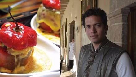 La cocina peruana en la  Semana de Arte y Gastronomía en Brasil