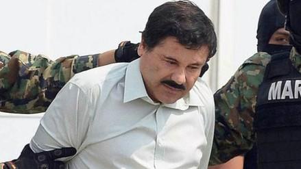 México: otro juez aprueba la extradición de 'El Chapo' a EE.UU.