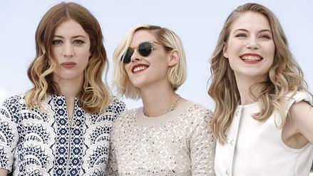 Festival de Cannes: Kristen Stewart fue abucheada en público