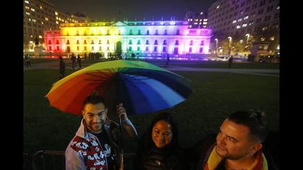Así se vivió el Día Internacional contra la Homofobia y la Transfobia en el mundo