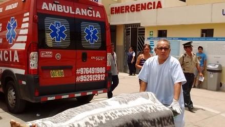 Ampliarán alerta sanitaria en Lambayeque por aumento de casos de dengue