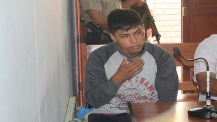 Prisión preventiva para sujeto que asalto combi en el Medio Piura