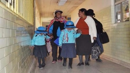 Juliaca: estafan a madres de familia con programa social que no existe