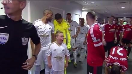 YouTube: Los momentos más divertidos de la temporada en la Premier League