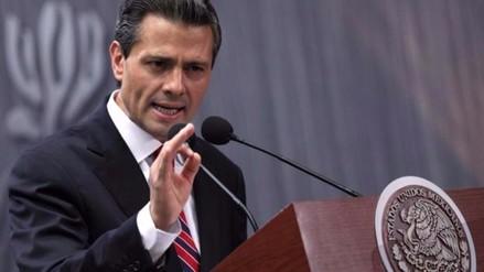 Peña Nieto propone legalizar el matrimonio gay en todo el país