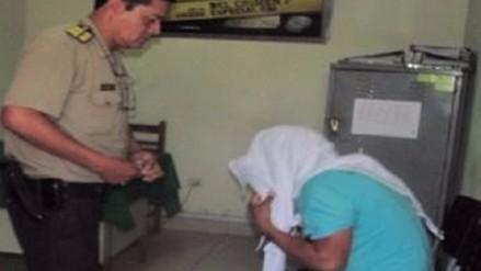 Sujeto es condenado a 15 años de prisión por extorsión sexual