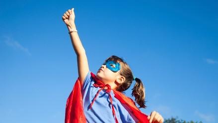 ¿Cómo criar a un hijo triunfador? [VIDEO]