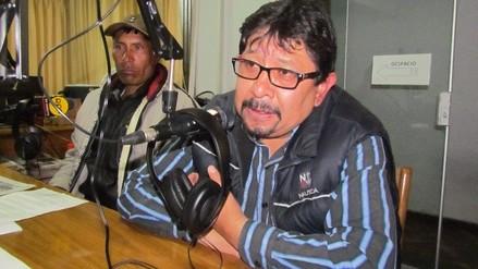 Lampa: refutan informe de OEFA sobre contaminación de ríos en Ocuviri