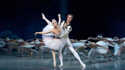 Ballet Nacional de Rusia trae a Lima 'El lago de los cisnes'