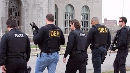 Así de claro: ¿Por qué la DEA se preocupa en otros países?