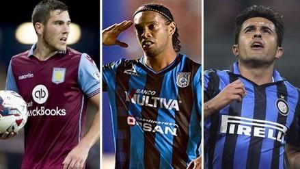 Leicester: 7 jugadores que rechazaron a los 'foxes' esta temporada