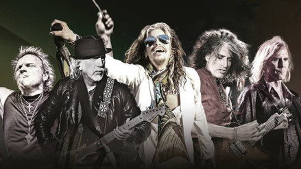 Aerosmith considera hacer giras sin Steven Tyler
