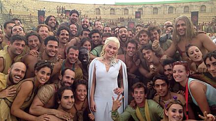 Game of Thrones: Osuna, la ciudad española que resurgió gracias a la serie