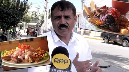 Catacaos invita a almorzar a candidatos presidenciales